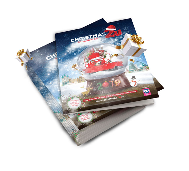 Christmas Catalogues 2019 Christmas Catalogue 2019   Christmas Saving Club   Ireland